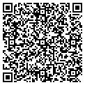 QR code with J C's Screen Repair contacts