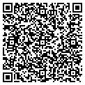 QR code with Nakel Printing contacts