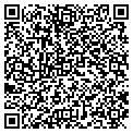 QR code with Peninsular Pest Control contacts