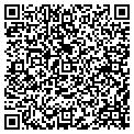 QR code with Behind Closed Doors Closet contacts