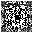 QR code with Tony D's Award Winning Stylist contacts