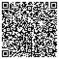 QR code with R & B Construction Inc contacts