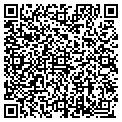 QR code with Yucht Norma J MD contacts