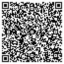 QR code with Hanamizuki Japanese Restaurant contacts