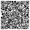 QR code with G R Vending contacts