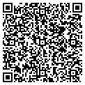 QR code with M&M Citrus Nursery contacts