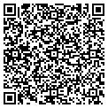 QR code with Semcor Inc contacts