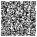 QR code with FMM Drum Service contacts
