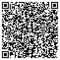 QR code with Ample Storage Center contacts