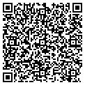 QR code with All Pro Tires Inc contacts
