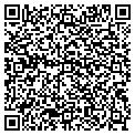 QR code with One Hour Air Cond & Heating contacts