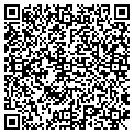 QR code with W & J Construction Corp contacts