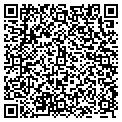 QR code with H B Engineering & Construction contacts