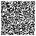 QR code with Kim's Gentle Touch Grooming contacts