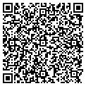 QR code with E M Mortgages Service Inc contacts