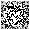 QR code with L C Vaughan & Assoc Inc contacts