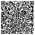 QR code with Just Blaze Barbershop Inc contacts