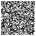 QR code with A L T Communications Inc contacts