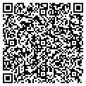 QR code with Lamendolas Quality Carpet contacts