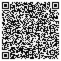 QR code with L & L Price Inc contacts