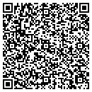 QR code with A Artistic Mirror & Glass Inc contacts