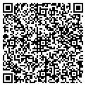 QR code with Rod's Bar B Que & Grill contacts