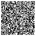 QR code with Hollies Farm & Gardens contacts
