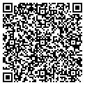 QR code with James Lollie & Sons Inc contacts