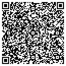 QR code with L P R Income Tax Bkkeping Services contacts