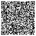 QR code with Hunter's Green Elementary Schl contacts