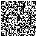 QR code with Boca Marina Yacht Club contacts