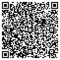 QR code with Cvc Properties Inc contacts