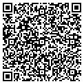 QR code with Donald L Glucksman MD contacts