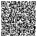 QR code with Tom Keele Condo & Lawn contacts