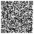 QR code with B A Home Health Care Inc contacts