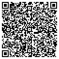 QR code with C & S Quality Cars Inc contacts
