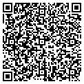 QR code with T & M Distributors contacts