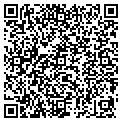 QR code with TRC Farm & Ind contacts