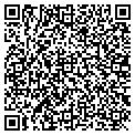 QR code with L & D Entertainment Inc contacts
