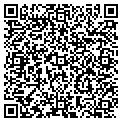 QR code with Haf-N-Haf Charters contacts