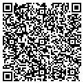 QR code with S & S Vending Inc contacts