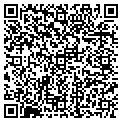 QR code with Dime Light Bulb contacts