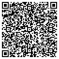 QR code with J & G Printing Inc contacts