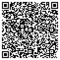 QR code with Jcc Financial Corp contacts