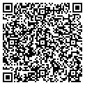 QR code with West Coast Pool Service Inc contacts