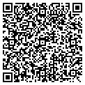 QR code with J K Harris & Co contacts