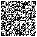 QR code with B & C Wireless Technologies contacts