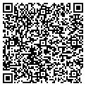 QR code with Donald A Wahl Inc contacts