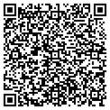 QR code with B & B Marketing Enterprises contacts