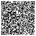 QR code with F&F Home Delivery Inc contacts